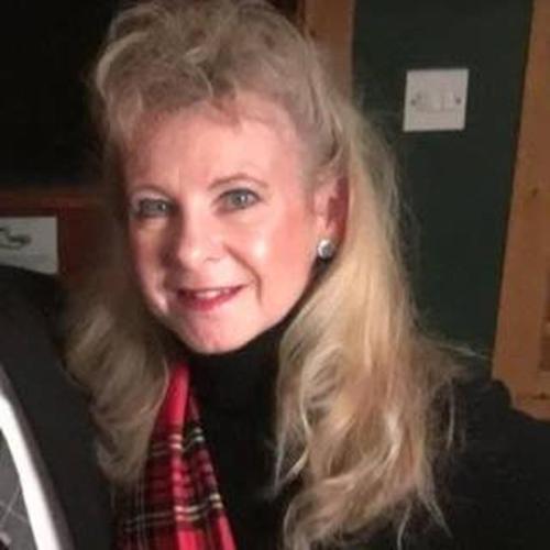 Kathy Bichan