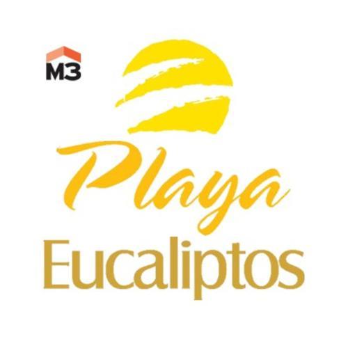 M3 Playa Eucaliptos