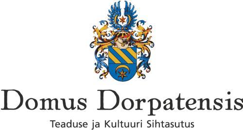Teaduse ja Kultuuri SA Domus Dorpatensis