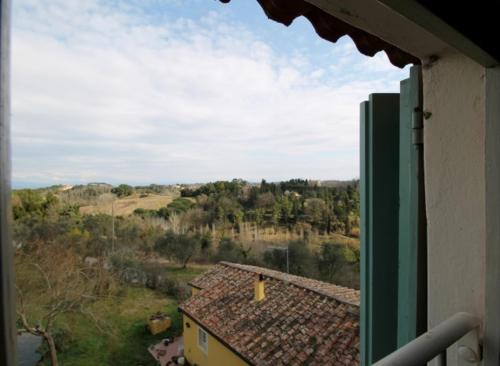 Panorama dalla Crespenia