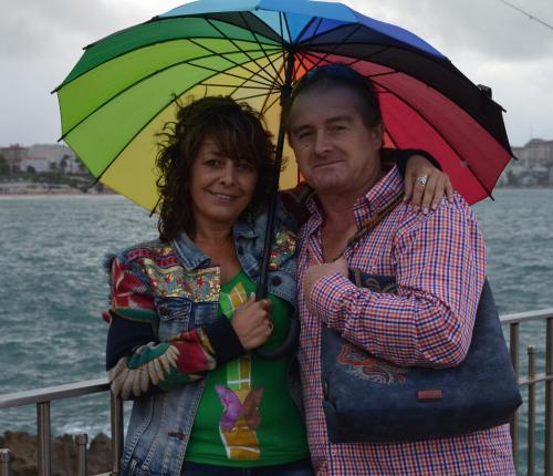 Raquel Y Rubén