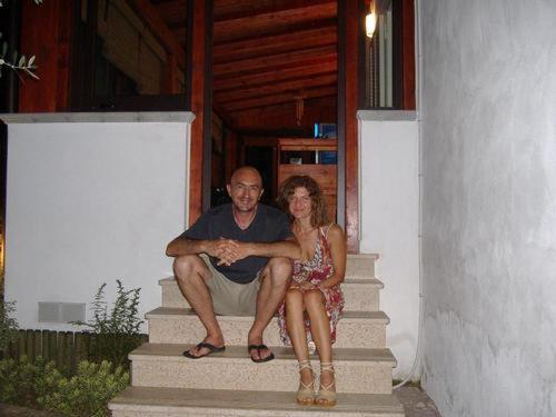 Anna e Angelo