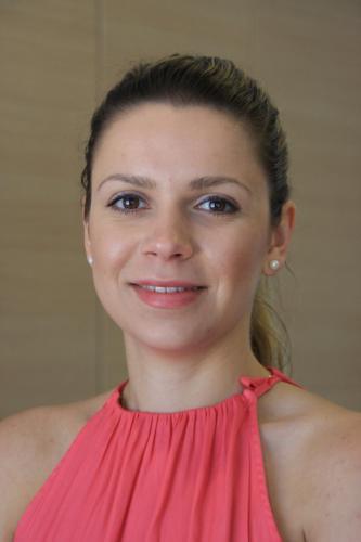 Karenina Koutsogiannopoulou