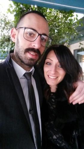 Alessandro & Roberta
