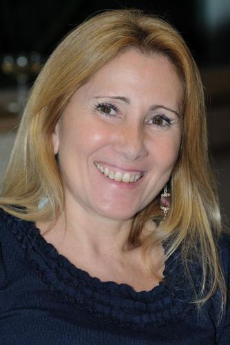 Cristina Arbues