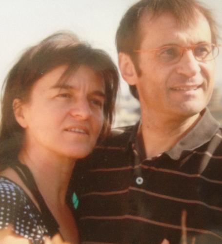 Anne & Jean-François