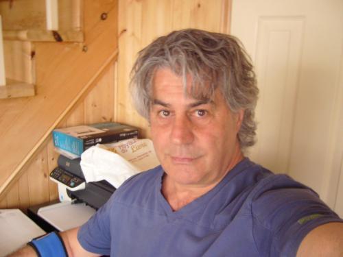 Gilles Hamel