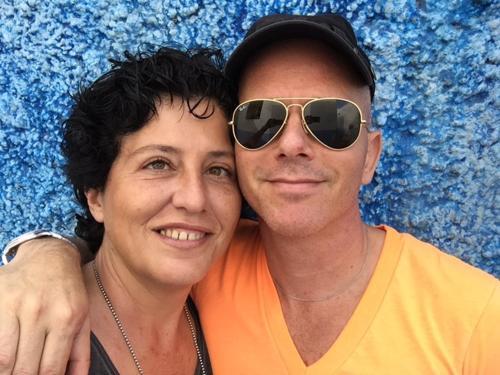 Sylvie & Piermark
