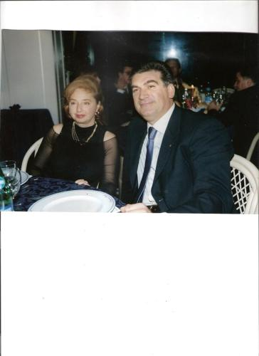 Carmen e Francesco