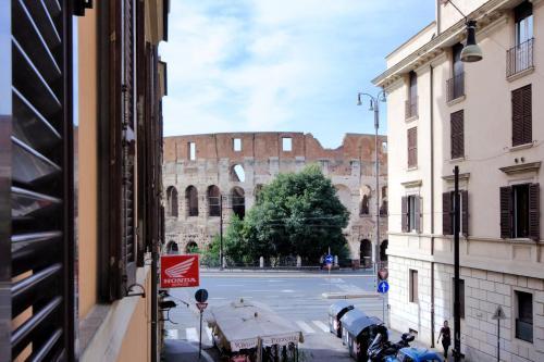 Eats & Sheets Colosseo Srl