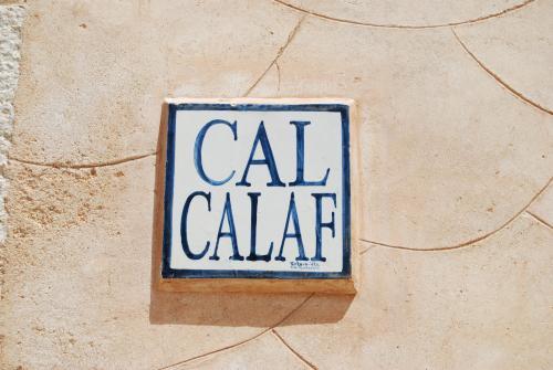 Cal Calaf