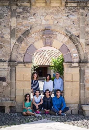 Lugas family