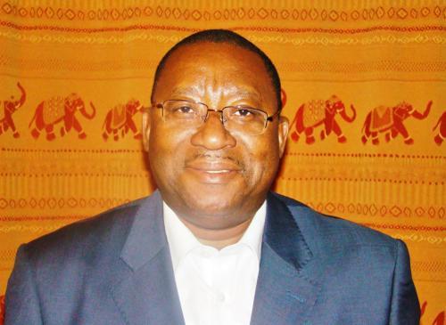 Alain Beyiha