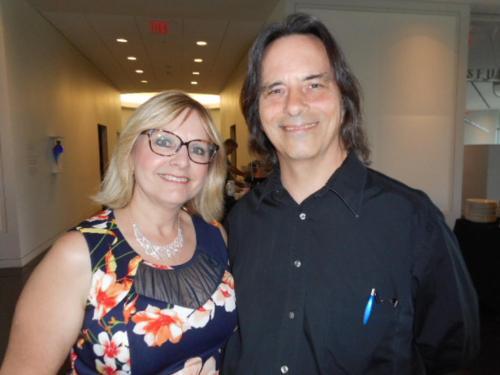 Keith & Sherri Skupa