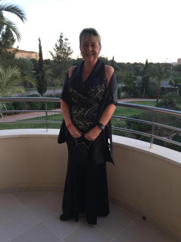 Karen Lysons Hatzidimitriou