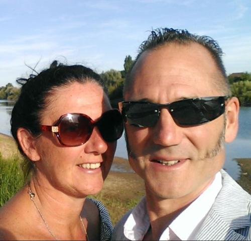 Adrian & Tina