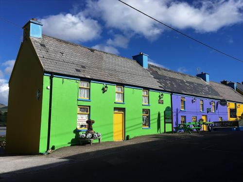 O'Connors Bar & Guesthouse