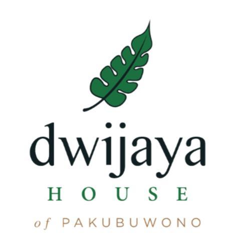 Dwijaya House of Pakubuwono