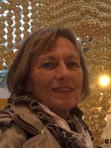 Helga Spies