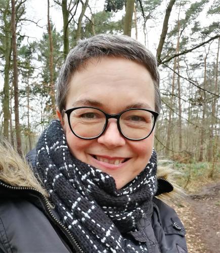 Ursula Vonnemann