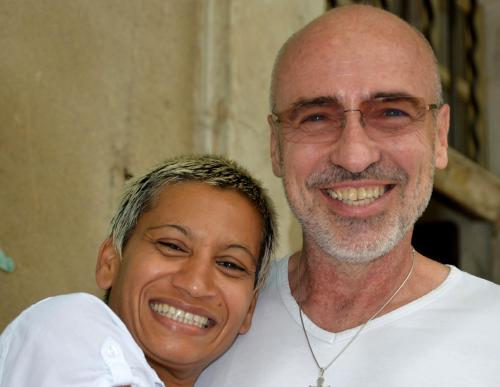 Sheila & Yves Lefay
