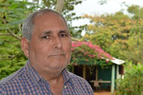 Jorge Antonio Hernández García