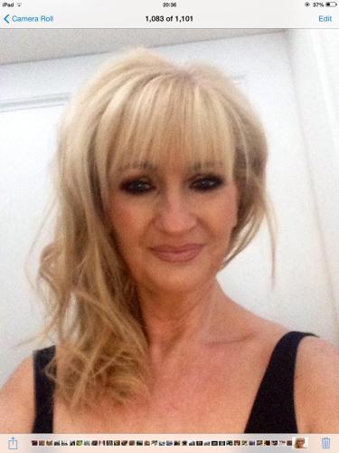 Owner mrs Angela McDonald