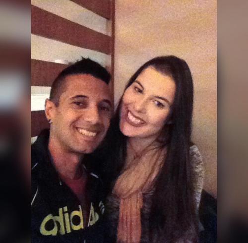 Camila e Leandro