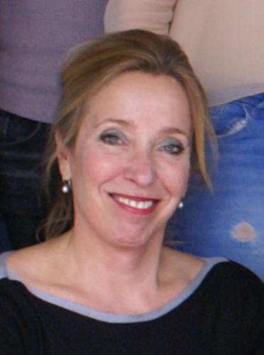 Jeannette Lugthart
