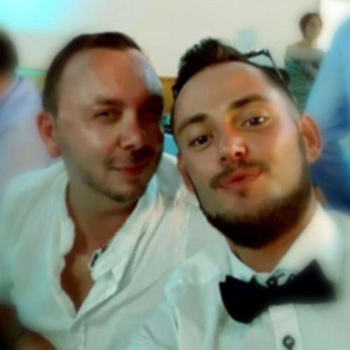 Lionel & Fabrice