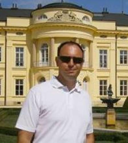dr. Farkas László Péter