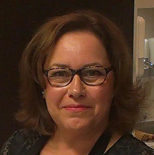 Judith van Harmelen