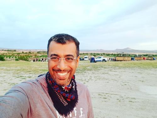 Waleed Alkhamis