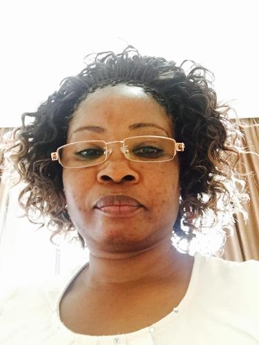 Mary Obwonya