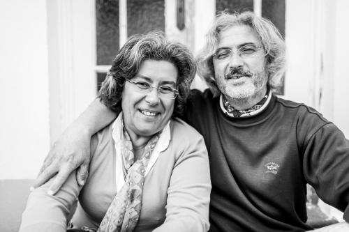 Ana Paula & João