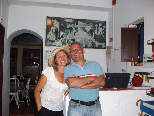 Eduardo e Lina