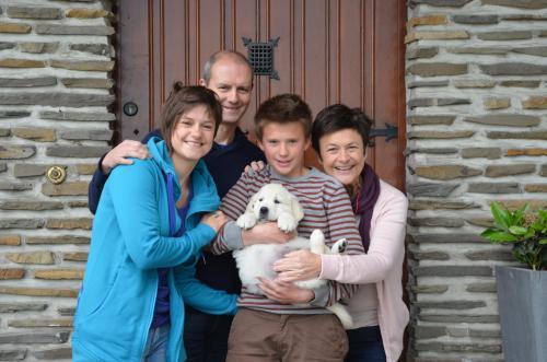 Familie Dekempeneer - Coppens