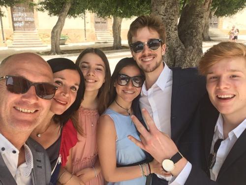Familie Janssen