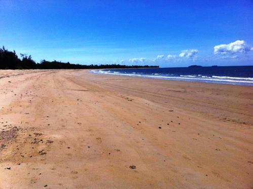 Bill & Dianne- Kurrimine Beach