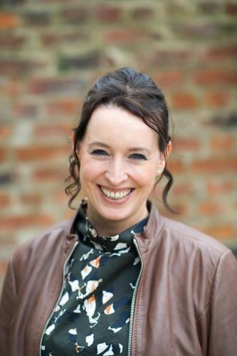 Fiona Burke