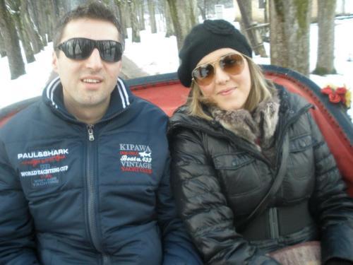 Dalibor i Ljubica Musa