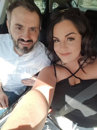 Abbie & Daniel