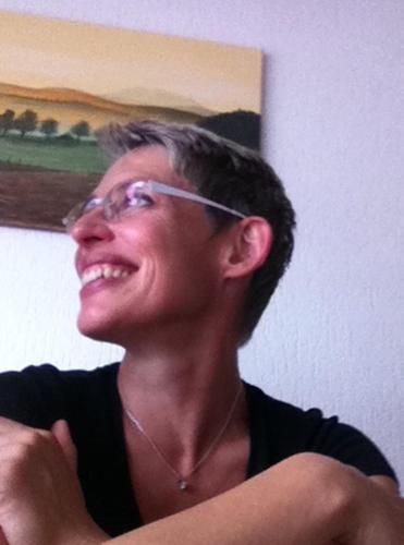 Martina Kraemer