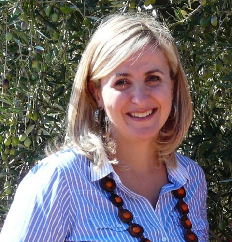 Sabine SCORSONE Plaisirs et Maisons de Provence