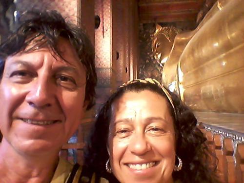 Mirian e Marcelo