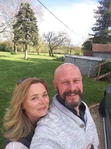 Sue & Steve Ball