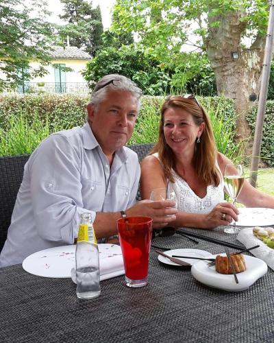 Denise & Filip