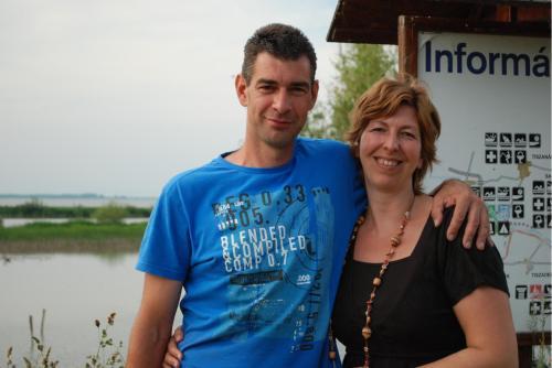 Anita & Patrick
