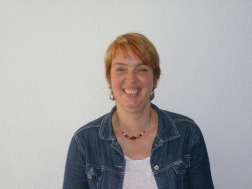 Anne Stolz