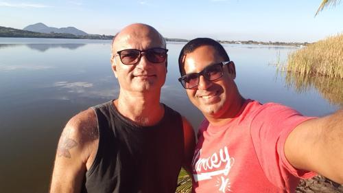 Gilberto Lamas&Alessandro Amorim
